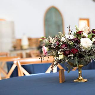 wedding flowers centerpiece tallahassee