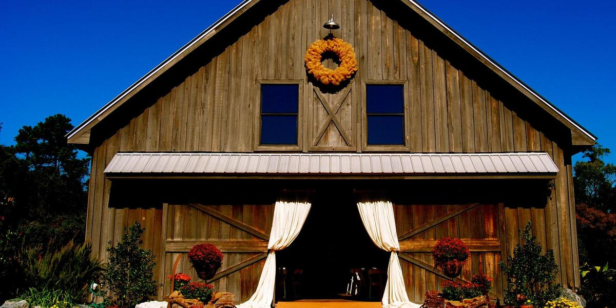 Barn House Events