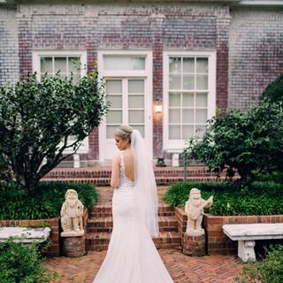 brides flowers thomasville