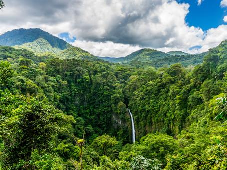 Tantalizing Honeymoon Locations: Latin America