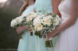 Wedding flowers Wakulla