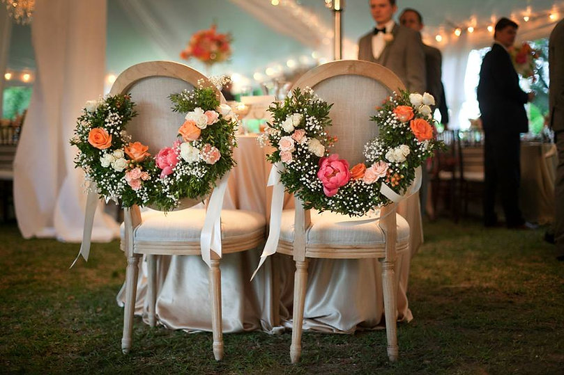 Tallahassee wedding rentals terri smith details