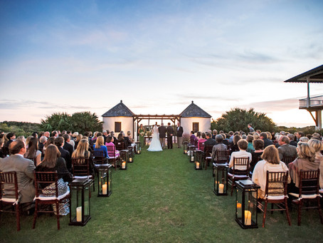 Best Wedding Venues in (and Around) Tallahassee: The Pearl Hotel