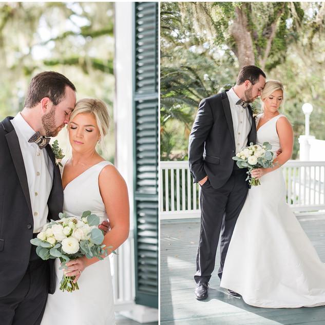 wedding flowers White-Navy-Wedding-l-Amb