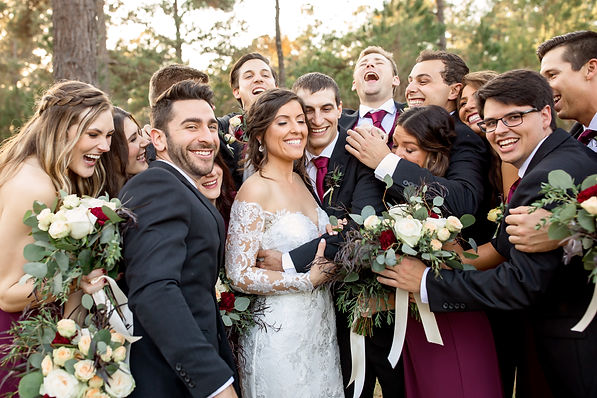 wedding flowers Charlotte_Fristoe_Photog