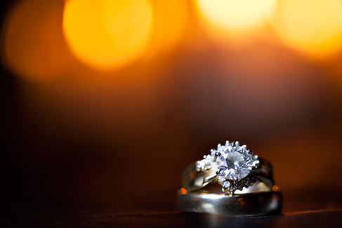 Learn how to photograph wedding details by Tallahassee Photographer Inga Finch photography