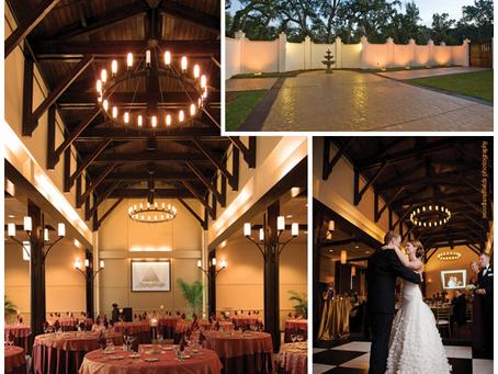 Best Wedding Venues in Tallahassee: Mission San Luis