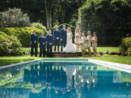 Best Wedding Venues in Tallahassee: Maclay Gardens