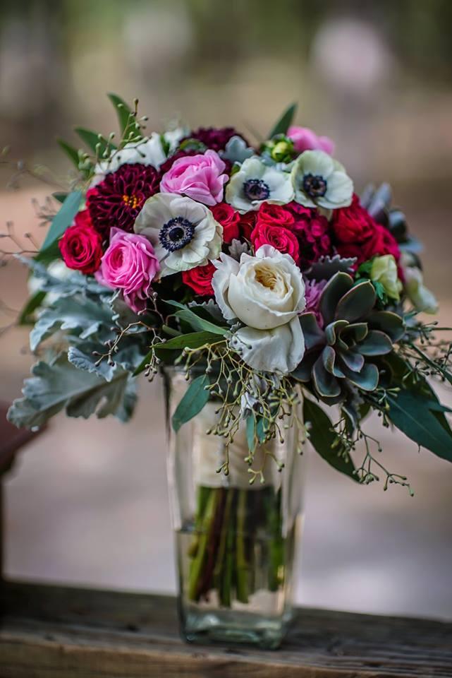 Wedding Bouquet Tallahassee