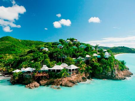 Tantalizing Honeymoon Locations: Caribbean Edition