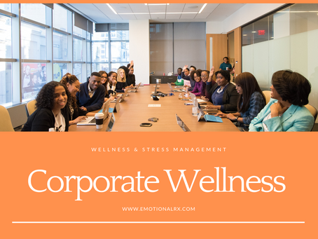 Corporate Wellness Works!