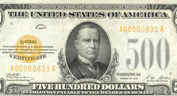 The Most Overlooked Fact about Gold Certificate Revealed