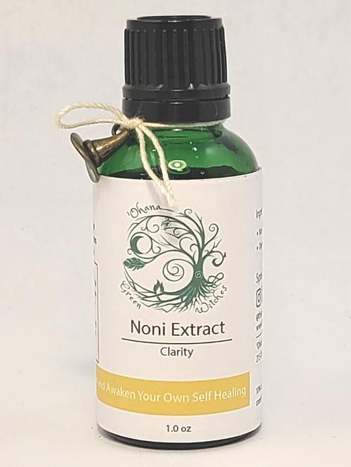 Noni Herbal Extract - 1 oz