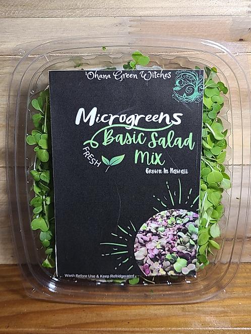 MG Basic Salad