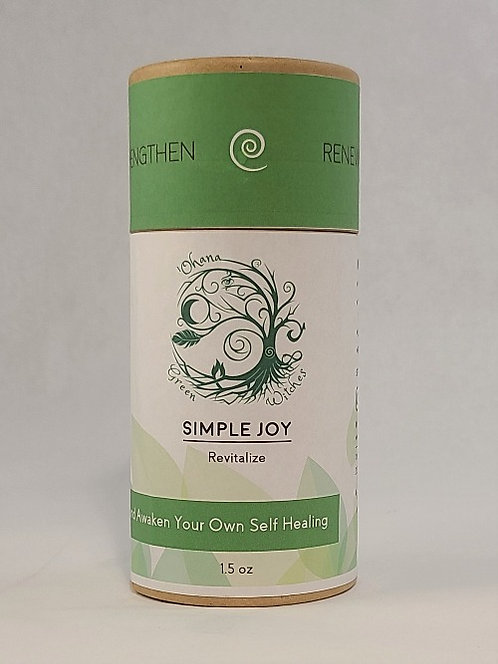 Simple Joy - 1 oz