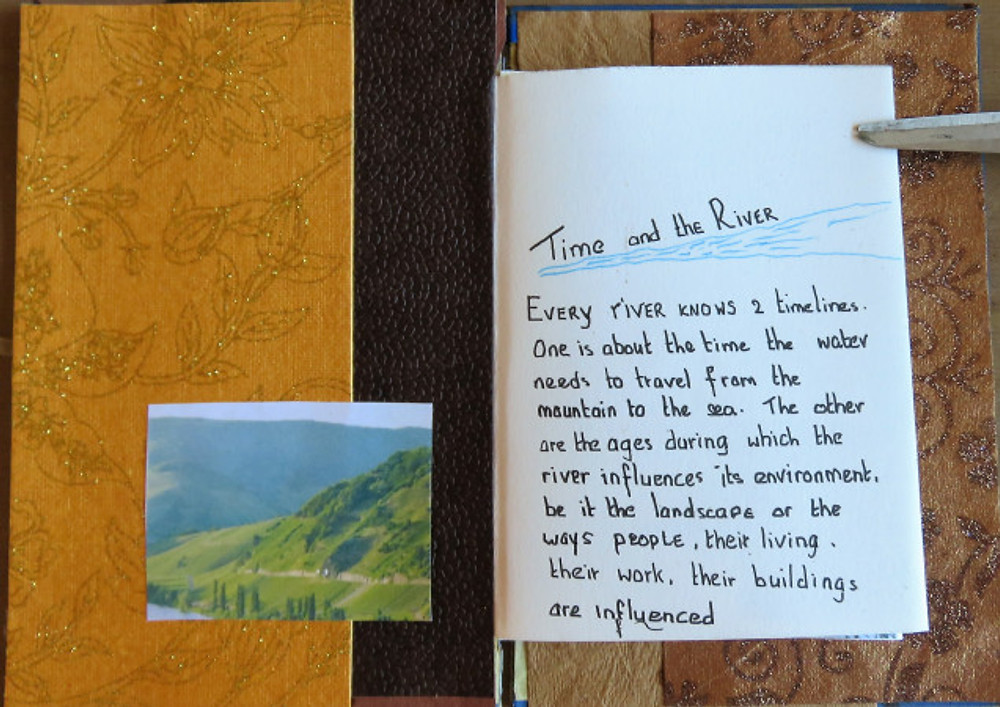 inside cover and the why of the book