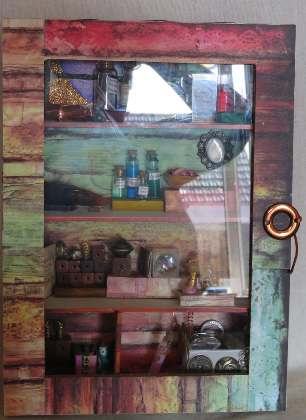 alchemistisch kabinet