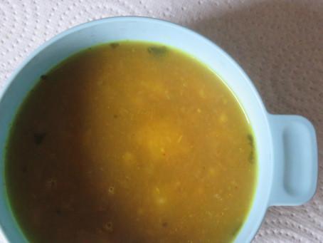 Recept voor het maken van een soepzooi in 2 varianten