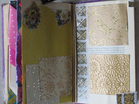 altered book Papier (3)