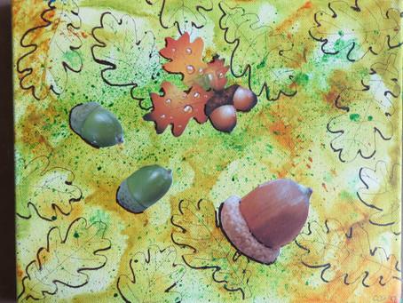 # ARTifact 30  Autumn