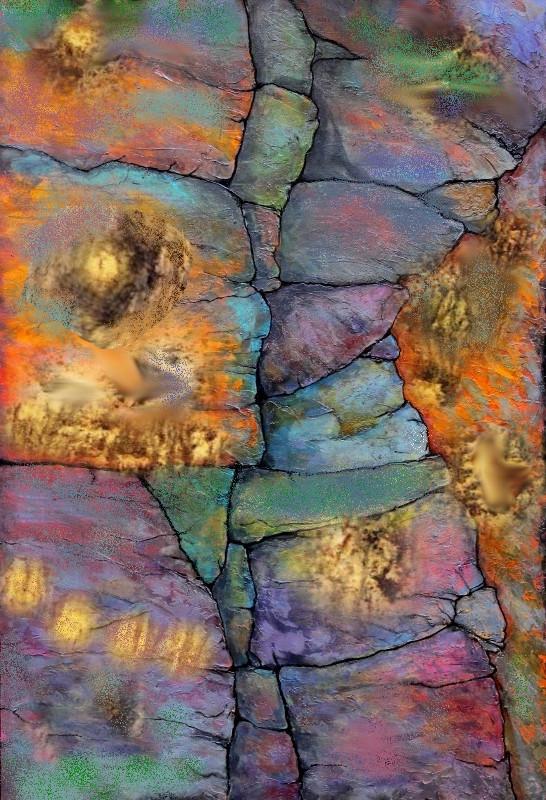 gesteente