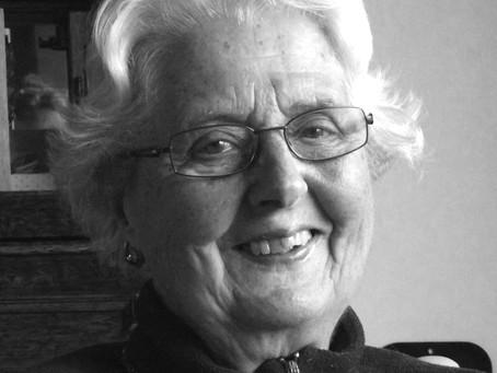 In memoriam of my mother