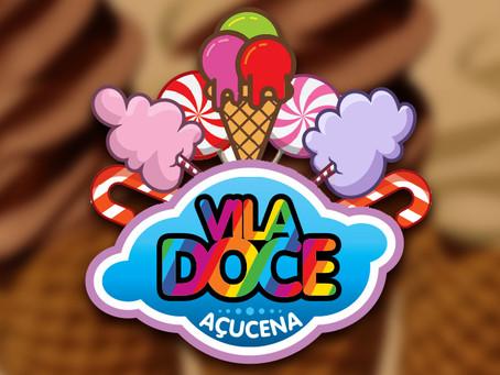 Vila Doce é a nova atração
