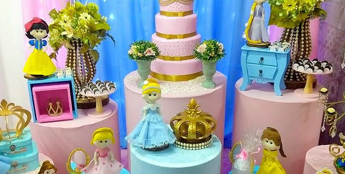 Princesas da Disney 2ª Edição
