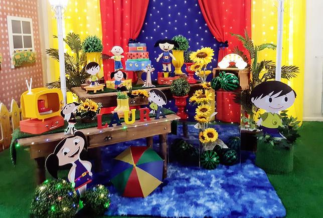 Show da Luna 2