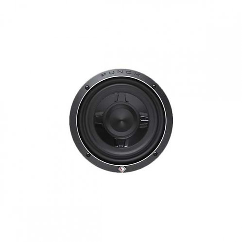 "Rockford Fosgate P3SD4-8 P3 Shallow 8"" Subwoofer 4 Ohm Dual Voice Coil"