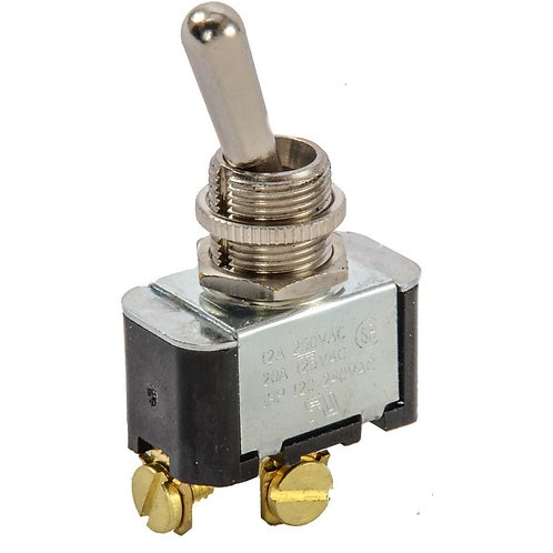 Big End Performance BEP52000 Toggle Switch