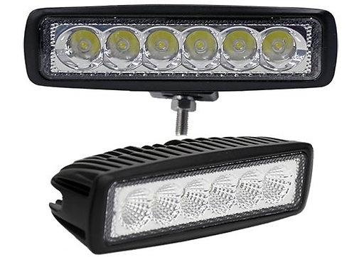 18W OFF-ROAD LED LIGHT