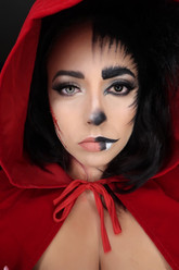 Red Riding Hood/Wolf
