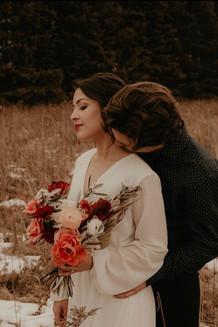 Bridal Shoot 2021