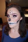 Skull Makeup Halloween 2019
