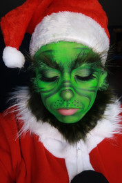 The Grinch 2019