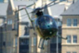 G-BIOA self fly hire