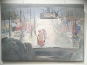transport in Kathmandu