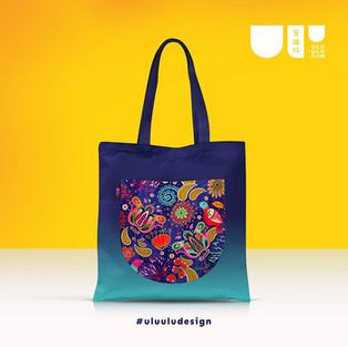 Bag Design by Ulu-Ulu