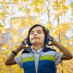 Why music is good for your mental health