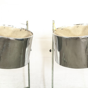 How steel pans are made