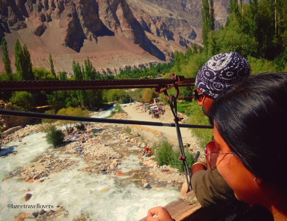 Turtuk Leh Ladakh