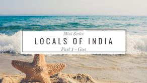 Locals of India: A Mini-Series Part 1
