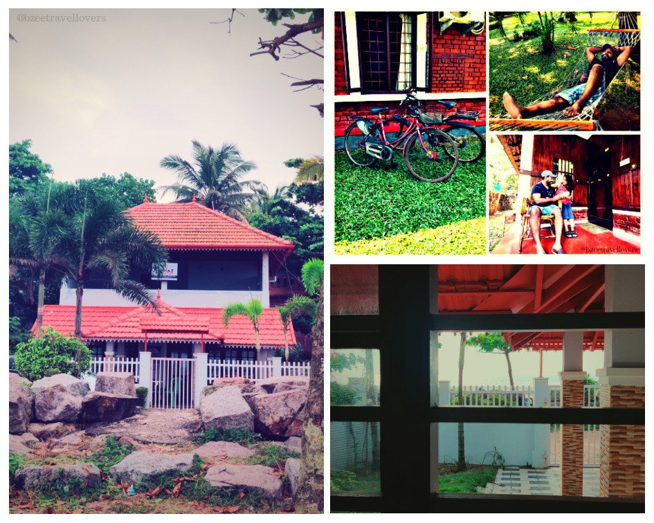 Homestays in Alleppey