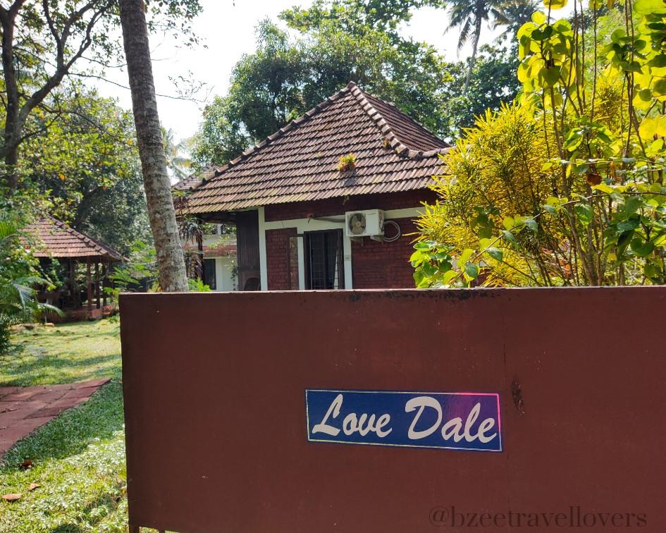 Lovedale Lakeside homestay
