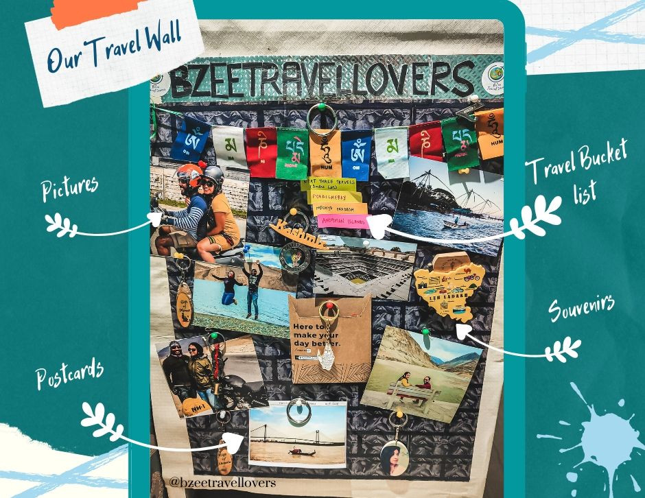 Travel wall travel souvenirs travel pictures travel postcards
