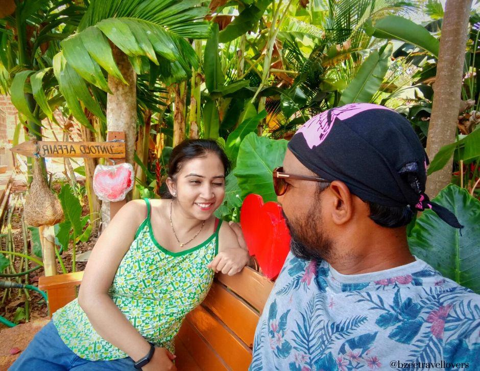 Divar Island Goa, India