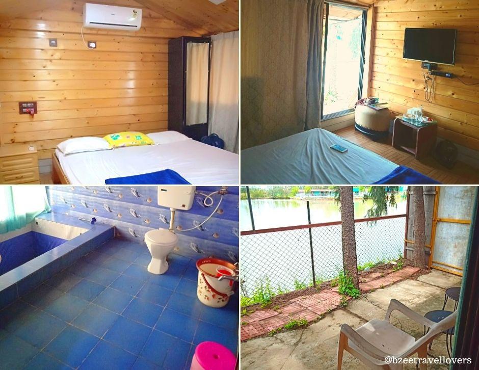 Rooms at Fisherman Village Kelve