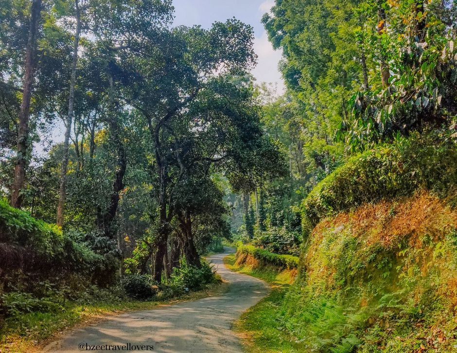 Coorg : Scotland of India