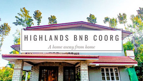 Highlands BnB Coorg: A home away from home